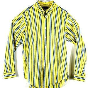 Men's Polo Ralph Lauren Multicolor Classic Fit L